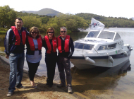RYA Power Boat Level 1 Course Scotland, Largs, Glasgow, West Coast, Aberdeen, Clyde