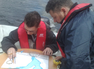 RYA Power Boat Level 2 Course Scotland, Largs, Glasgow, West Coast, Aberdeen, Clyde